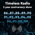 Tunnel Club - Timeless Radio Show 25 (Dec. 2020) - 2 Year Anniversary Show
