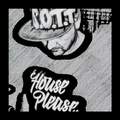 LET THERE BE HOUSE II  -   selected and mixed by ISOTT