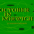 October in Norwich