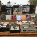 VLEK label Tapes collection one take mix