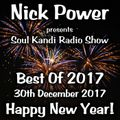 DJ Nick Power  - Soul Kandi Best Tracks of 2017