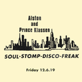 Live From Mad Tropical 12.06.2019 - Alston & Prince Klassen