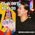 Club 997 - 10-10-20