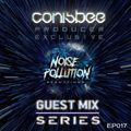 Noise Pollution Guest Mix Series - Episode 017 - Conisbee (Producer Exclusive Mix)