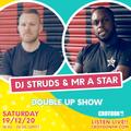 DJ Struds x Mr A Star CFM DOUBLE UP - 19 December 2020