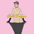 Stone Throws a Booty Dropping Party