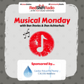 #MusicalMondays - 21 Oct 19 - Part 2