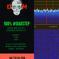 #dadstep the day after tomorrow. Mashup of jungle with requests from the chat room. Mad.