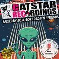 CATSTAR RECORDINGS RADIO SHOW 186