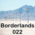 Borderlands 022 - with DJ VeeringEast & Phat Beat 4U