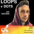 Dan Digs on Dublab - Loops + Dots Ep 30 - Flying Lotus, Tirzah, Little Simz, Brainstory - 5.9.21