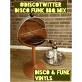 #DiscoTwitter Disco Funk BBQ Mix