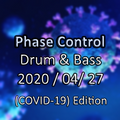 Drum & Bass Mix (COVID-19 Edition #3) 2020.04.27
