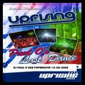 UPRISING PAUL O's LAST DANCE - PAUL O B2B TOPGROOVE 15-08-2008
