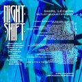SHIRL LEGION LIVE @ NIGHT SHIFT AUG. 8TH 2021 SETS 1 &2