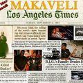 Makaveli: Los Angeles Times (Mixed By DJ Kay Slay)