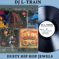 DJ L-Train: Dusty Jewels!