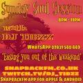 DJ Tibzz Sunday Soul Session 25th April 2021