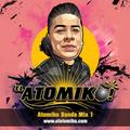 ATOMIKO BANDA MIX 1
