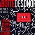 La Boite de Sonor - Radio Campus Avignon-12.03.13