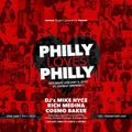 PHILLY LOVES PHILLY (Part 1 of 4)- Featuring DJ's Mike Nyce, Cosmo Baker, & Rich Medina