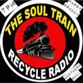 THE SOUL TRAIN ON RECYCLE RADIO HEBDEN BRIDGE WITH HARRY GRUNDY 21ST FEB 2021