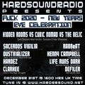 Hidden Rooms Vs Cubic Nomad Vs The Relic - Fck 2020 On HardSoundRadio-HSR