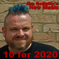 Jim Gellatly's 10 for 2020