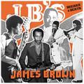 JAMES BROWN & THE  JB'S - BREAKS & BEATS