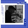 E&P Series 004 w/ Life Recorder (Life Notes Recordings / Aesthetic Audio / E&P)