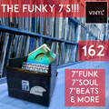 "Vi4YL162 - diving into the box of the funky 7""s!!! Super special mixtape. Press play."