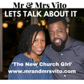 Lets Talk About It Show - The New Church Girl