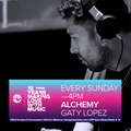 Alchemy Radio Show by Gaty Lopez // 11 April 2021 // Every Sunday // Ibiza Global Radio