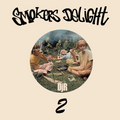 DJ Rosa from Milan - Smokers Delight 2
