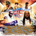 DJ War - Mile High Club - Dancehall Mix August 2019