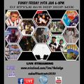 DJ Style Live! Funky Friday Launch