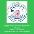 Mystery Train Radio Show - Playlist / Listen Again - 28/04/19