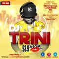 "DJ Trini - ""Island Vybz Mix"" - 93.9 WKYS Saturday Night (1.18.19) - Busy Signal Show Promo"