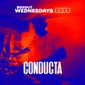 Boxout Wednesdays 126.3 - Conducta [28-08-2019]