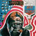 GORILLA GLUE Mixtape | Funk, Soul, Electro 45s played at 33 | Mashups | Blends
