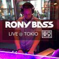 RONY-BASS-LIVE@TOKIO-2019-06-15