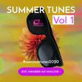 Summer Tunis Vol 1 - Latin & Lounge by DJane Denise L' (Firmeneröfffnung Outdoor)