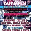 Supa Dupa Fly Def Jam vs Death Row Mini Mix  (October 5th at Plan B, Brixton)