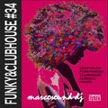 """"""" FUNKY&CLUBHOUSE """" vol. 35 - october 2021"""