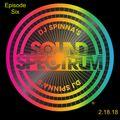 DJ Spinna Sound Spectrum (Episode 6)