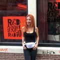 ADE: Tijana T @ Red Light Radio 10-17-2018