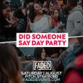 Live @ Faded, Pitch Stratford (1st Aug 2020)