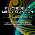 Lorax Music @ Psychedelic Mind Expansion (07.12.19, Uelzen)