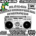 EviL J's iLL-Billy Breakbeat Movement Radio Show 09.05.2017 www.gremlinradio.com