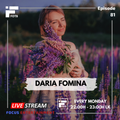Focus On The Beats - Podcast 081 By Daria Fomina